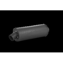 Universal Utility Muffler (Black)
