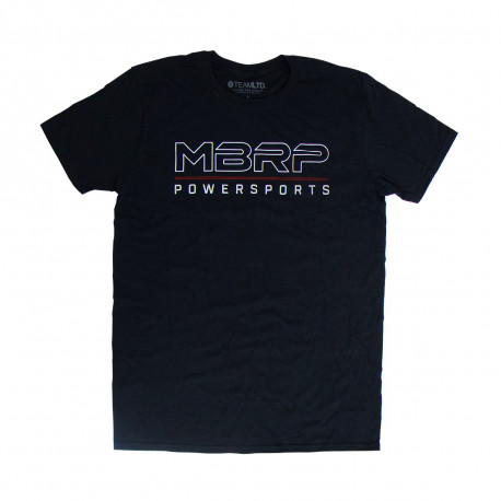 MBRP Powersports T-Shirt