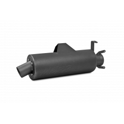 2006-2007, 2016,2017 Sportsman 450 Slip-on combination w/Sport Muffler